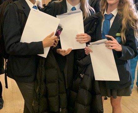 St mary magdalene academy islington year 11 mock results day 6