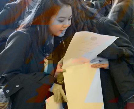 St mary magdalene academy islington year 11 mock results day 19