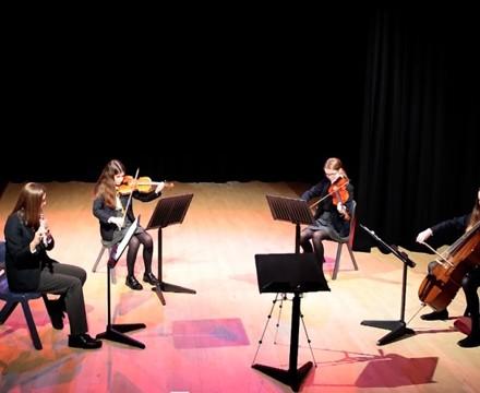 St mary magdalene academy smma islington winter concert 2020 3