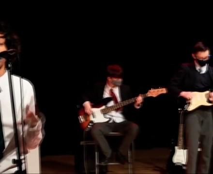 St mary magdalene academy smma islington winter concert 2020 8
