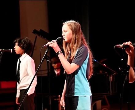 St mary magdalene academy smma islington winter concert 2020 4
