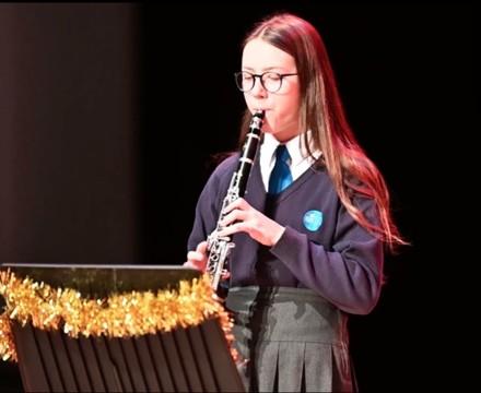 St mary magdalene academy smma islington winter concert 2020 7
