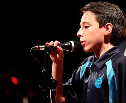 St mary magdalene academy smma islington winter concert 2020 9