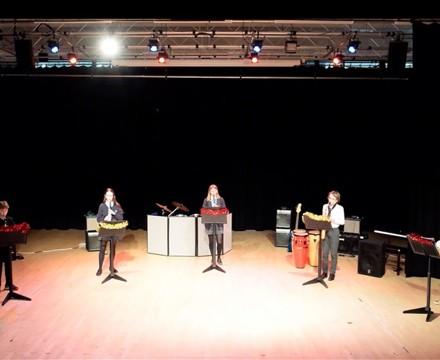 St mary magdalene academy smma islington winter concert 2020 2