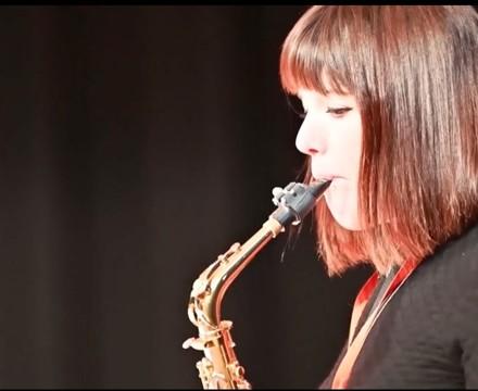 St mary magdalene academy smma islington winter concert 2020 10