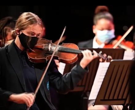 St mary magdalene academy smma islington winter concert 2020 14