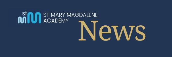 St Mary Magdalene Academy Islington, Weekly News Email