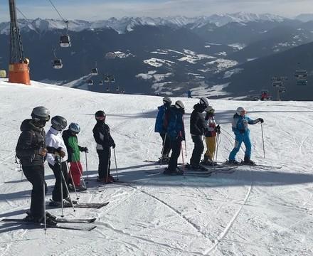 St Mary Magdalene Academy Islington, ski trip 2019 to Austria