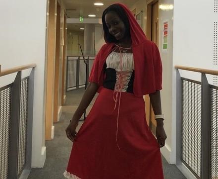 St Mary Magdalene Academy Islington WBD costumes 2019