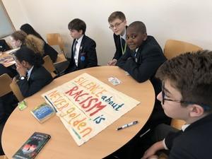 St Mary Magdalene Academy Islington World Book Day 2019 events