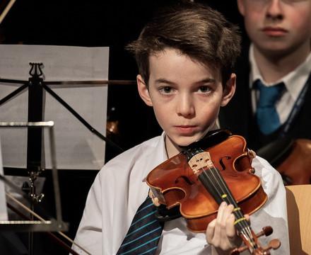 St mary magdalene academy islington music masterclass with composer okiem 1