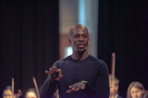 St mary magdalene academy islington music masterclass with composer okiem 20