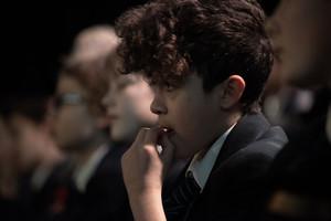 St mary magdalene academy islington music masterclass with composer okiem 23