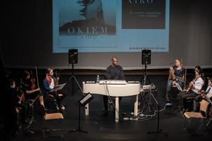 St mary magdalene academy islington music masterclass with composer okiem 26