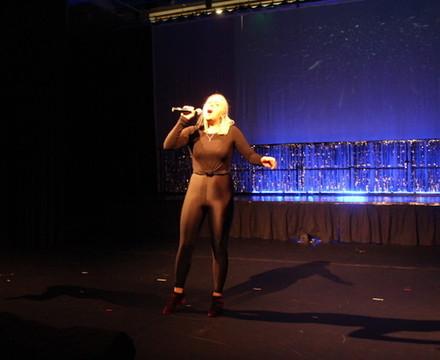 St Mary Magdalene Academy Islington, Drama Production   West End Live! 12