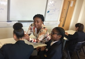 Year 9 careers day st mary magdalene academy islington
