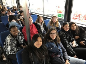 St mary magdalene academy school islington language students go on an exchange to geneva