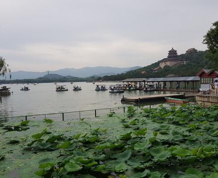 St mary magdalene academy secondary school islington mandarin students trip to china july 2019 beautiful scenery