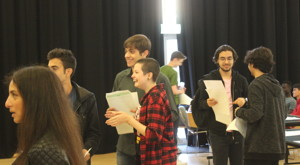 Islington sixth form students delighted with a level results at st mary magdalene academy sixth form smma a level results day 2019