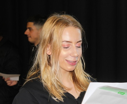 St mary magdalene academy smma sixth form islington a level results day 2019