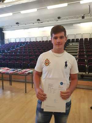 Smma academy sixth form islington st mary magdalene academy gcse results day 2019