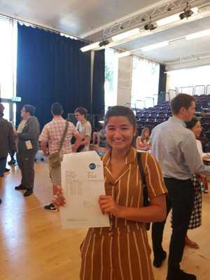St mary magdalene academy smma islington great gcse results day 2019