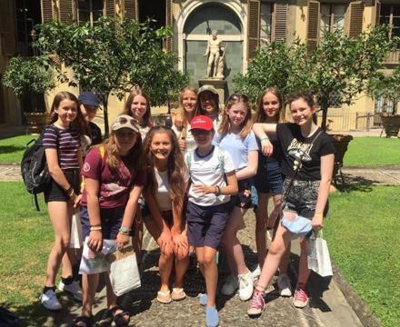 Smma st mary magdalene academy islington london summer activities week 2019 4