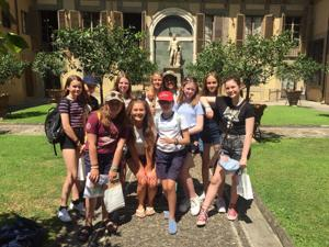 Smma st mary magdalene academy islington london summer activities week 2019 4