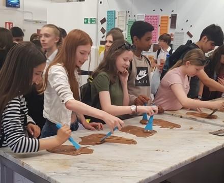 Smma st mary magdalene academy islington london summer activities week 2019 8