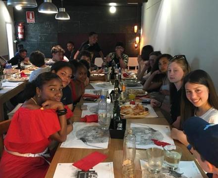 St mary magdalene academy smma islington london summer activities week 2019 2