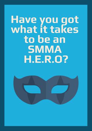 SMMA H.E.R.O
