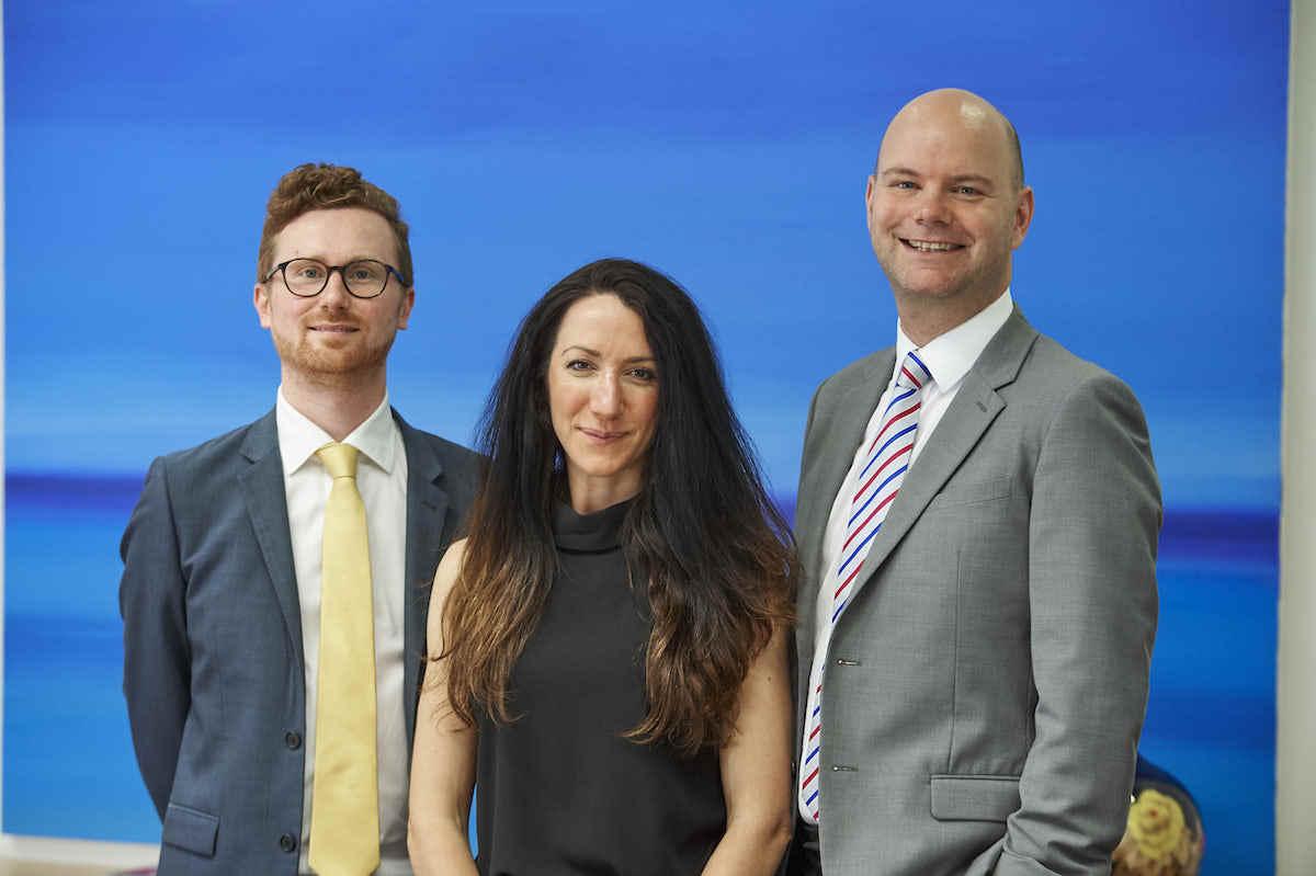 Sixth form leadership team from st mary magdalene academy islington london