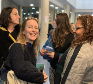 Sixth form open evening st mary magdalene academy islington london families visit to explore sixth form admissions and applications a level courses and subjects