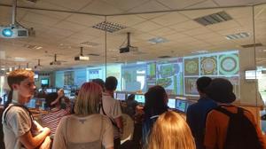 St mary magdalene academy sixth form islington london year 12 students visit geneva switzerland july 2019