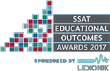 SSAT Educational Outcomes AWARDS 2017